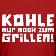 Motiv ~ Öko-Grillmeisterin Feuer