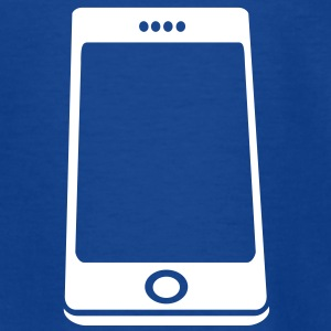 Smartphone Handy Kids' Shirts - Teenage T-shirt