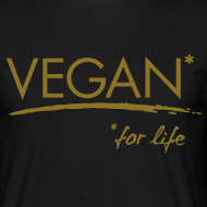 Motiv ~ Mens - VEGAN* for life