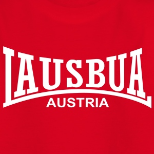 Lausbua Austria KinderT-Shirt - Teenager T-Shirt