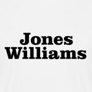 Design ~ Jones Williams
