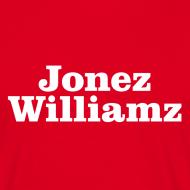 Design ~ Jonez Williamz