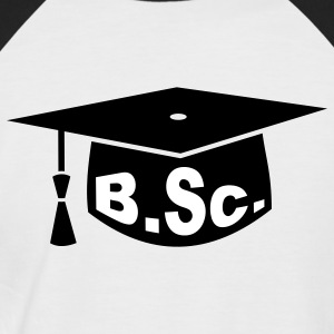 Graduation Party - PhD - Gift T-Shirts - Men's Baseball T-Shirt