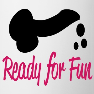 ready_for_fun_5 Tassen - Tasse