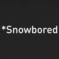 Motiv ~ Snowbored