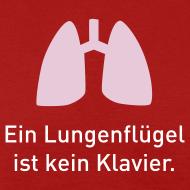 Motiv ~ Lungenflügel
