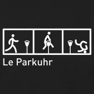Motiv ~ Le Parkuhr