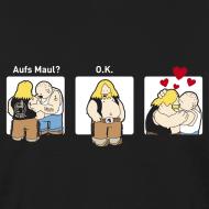 Motiv ~ Aufs Maul