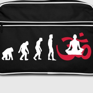 Evolution Yoga Buddhist Meditation Bags  - Retro Bag