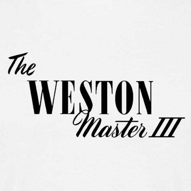 Weston Master III (devant et manche)