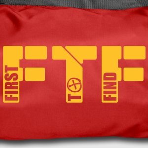 FTF - 1color - Sporttasche