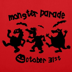 Monster Parade Tasker - Mulepose