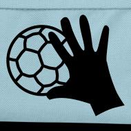 Motiv ~ Kinder Handball Rucksack
