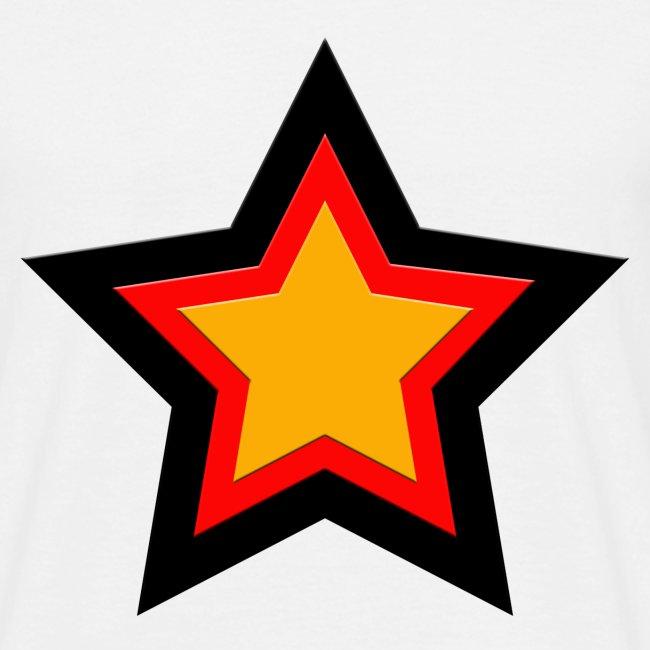 German Star