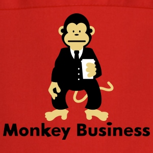 Monkey Business  Aprons - Cooking Apron