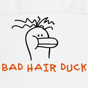 Bad Hair Duck Forklæder - Forklæde