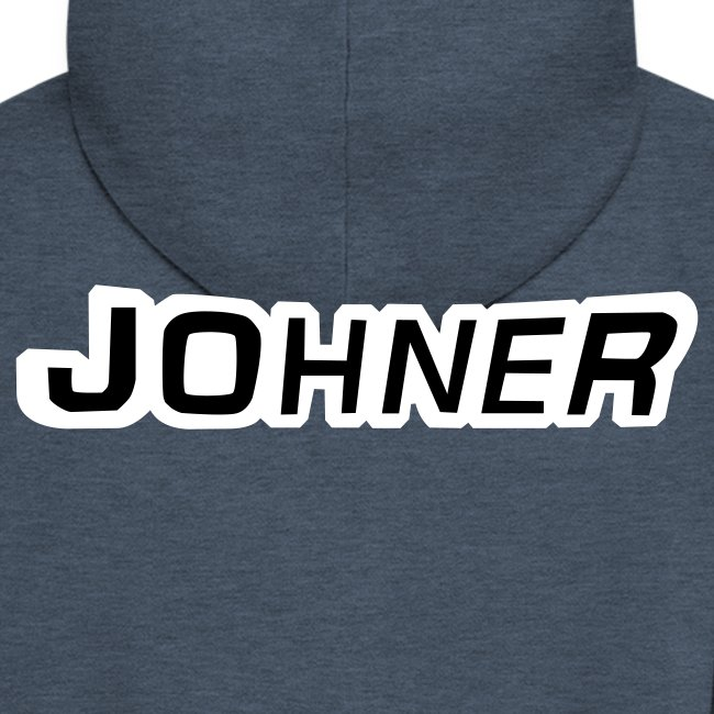 Johner - Jacke