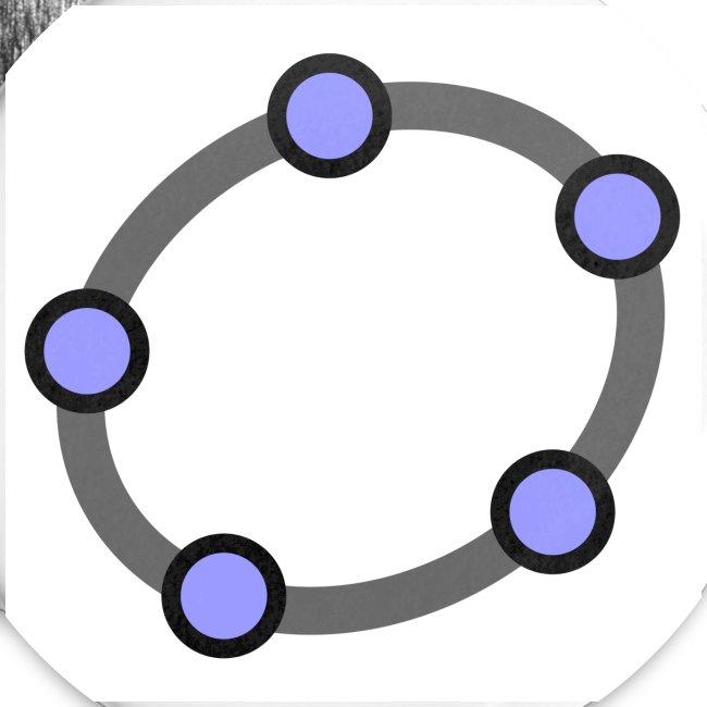 GeoGebra Buttons x5 (small)