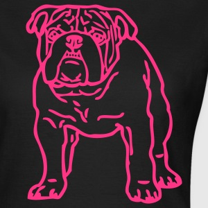 - www.dog-power.nl - CG -  - T-shirt dam