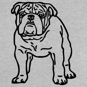 - www.dog-power.nl - CG -  - Baby T-Shirt