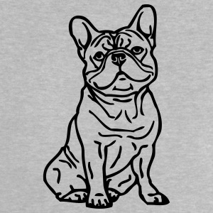 - www.dog-power.nl - CG -  - T-shirt Bébé