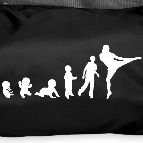 evolution_homme_human_sport_kickboxing