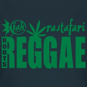 reggae roots - Frauen T-Shirt