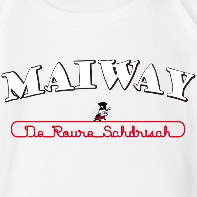 """Maiway"" Baby Body"