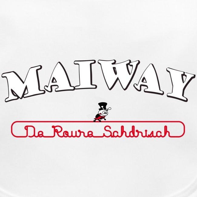 """""""Maiway"""" Baby Lätzchen"""