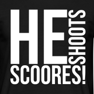 ~ He Shoots He Scoores! - Alternativa