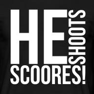 ~ He Shoots He Scoores! - Alternativa