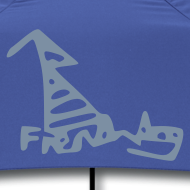 Design ~ French Dog Classic Collapsible Umbrella
