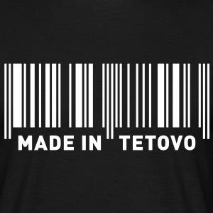 MADE IN TETOVO Tee shirts - T-shirt Homme