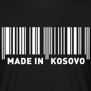 MADE IN KOSOVO T-shirts - T-shirt herr
