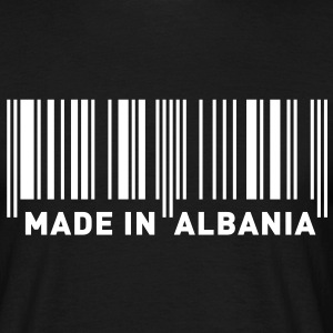 MADE IN ALBANIA Tee shirts - T-shirt Homme