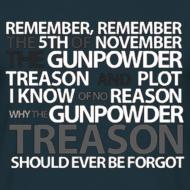 Motiv ~ Vendetta. Remember remember, the 5th of November.