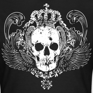 skulls king T-Shirts - Frauen T-Shirt