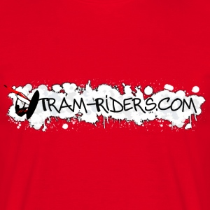 Urban Riders - Men's T-Shirt