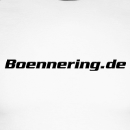 Motiv ~ Das Boennering-Langarm-Baseballshirt - Farbe wählbar