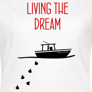 Diseño ~ Dexter - living the dream