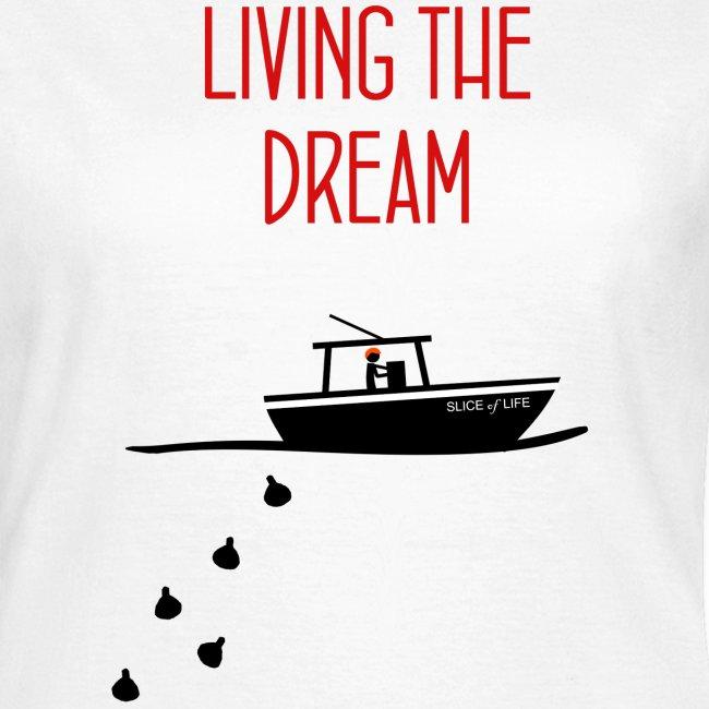 Dexter - living the dream