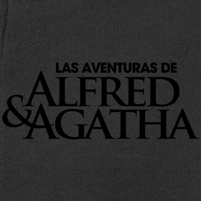 Logo Alfred & Agatha