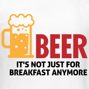 Beer For Breakfast 3 (dd)++ T-Shirts - Frauen T-Shirt