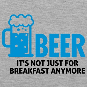 Beer For Breakfast 3 (2c)++ Pullover - Frauen Premium Hoodie