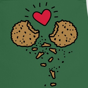 Cookies in Love Esiliinat - Esiliina