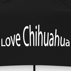 Lovechihuahua - Parapluie standard