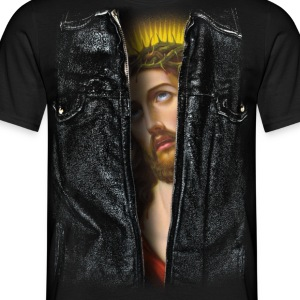under my skin - Men's T-Shirt