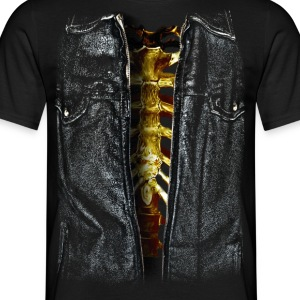 skeleton - T-shirt Homme