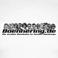 Motiv ~ Boenne_Member-Shirt Baseballstyle