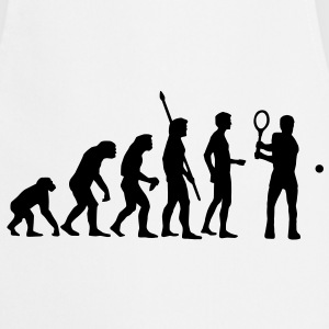 evolution_tennis_c_1c Tabliers - Tablier de cuisine